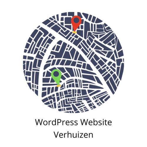 Illustratie-wordpress-website-verhuizen